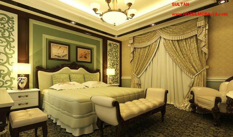 Hôtel chambre meubles Lots de meubles antiques Id du