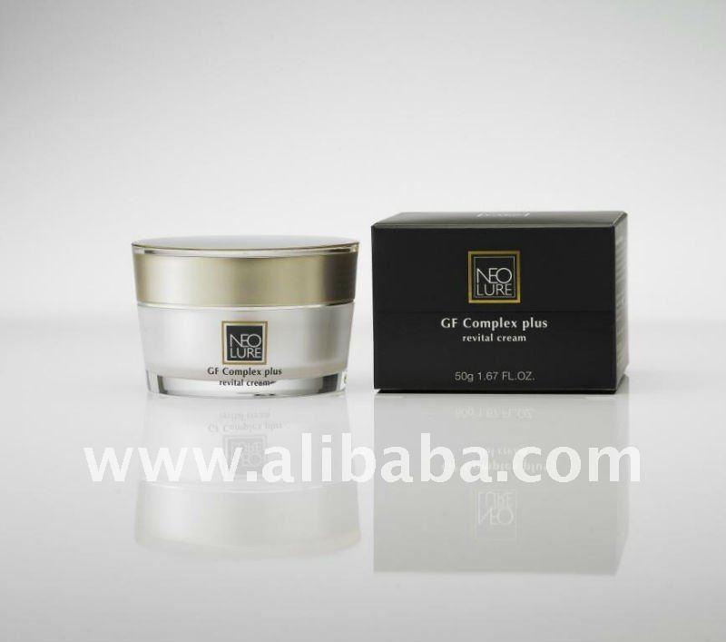 Neo señuelo revital crema ( feag, anti envejecimiento, hidratación ...