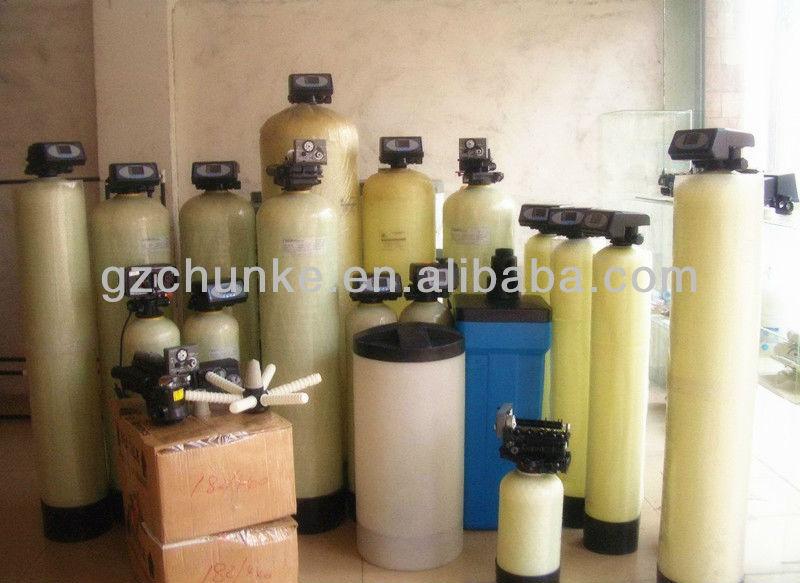 Water Softener L Eau Water Softener