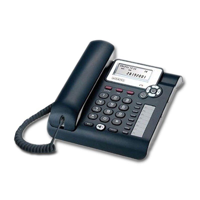 Con cable de tel fono con 18 n mero de memoria y 48 for Ver sucursales telefonos