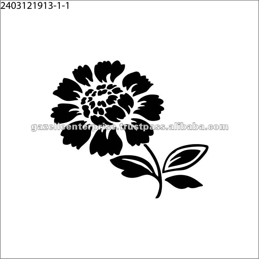 Татуировки цветок татуировки 1107121123