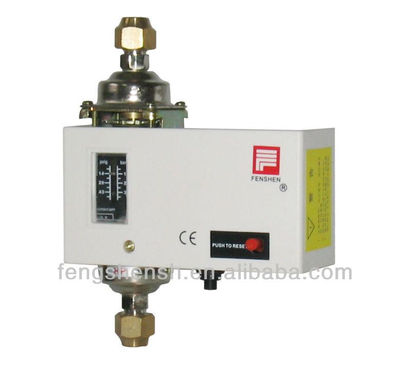 Refrigeration  Pressure Switch Refrigeration