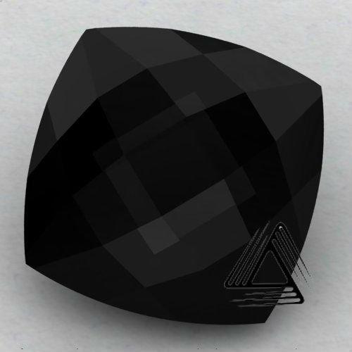 Черный камень название фото