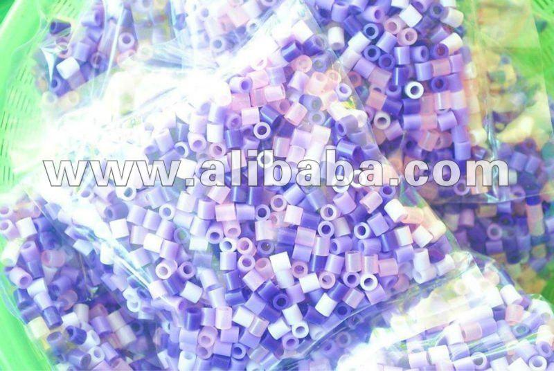 Perler pyssla pixel granos de hama
