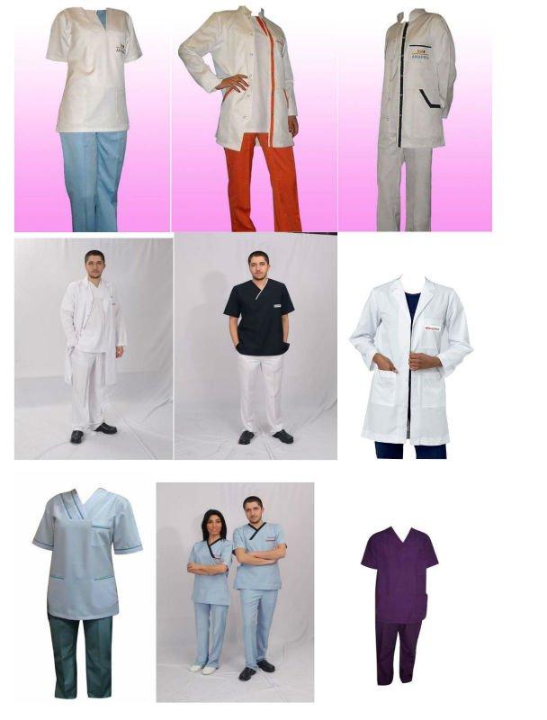 UXA Uniformes clinicos, fabricacion de uniformes clinicos