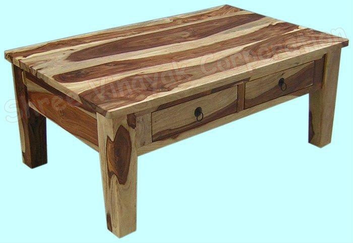 커피 테이블, sheesham 목재 가구, 거실 가구-목재 테이블 -제품 ID ...