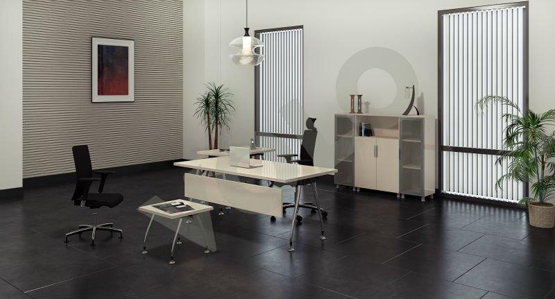 Gerente ejecutivo de mesa volo muebles de oficina mesa for Empresa de muebles de oficina