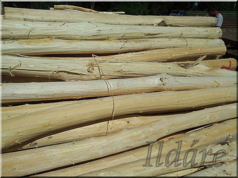 poteau de vigne d 39 acacia bois id du produit 134140800. Black Bedroom Furniture Sets. Home Design Ideas