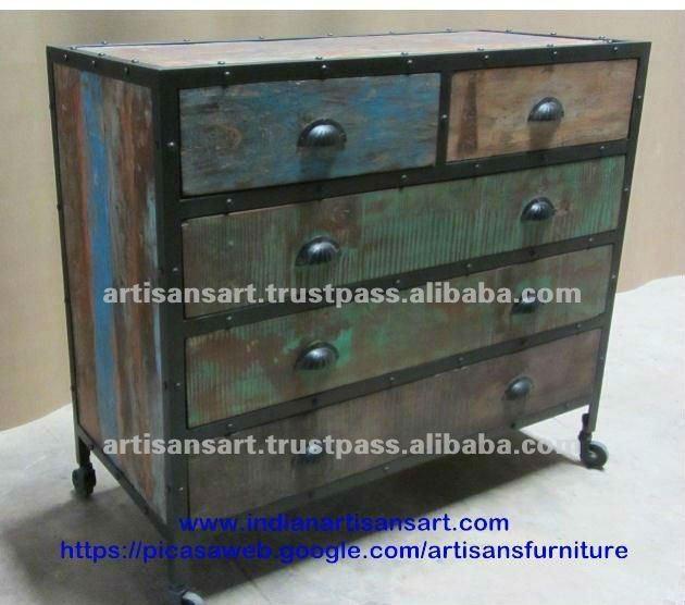 vintage industriale mobili in ferro altri mobili di