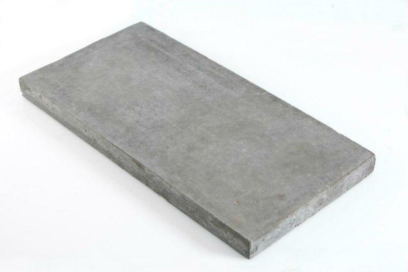 Interno cemento piastrelle del pavimento esterno - Piastrelle cemento esterno ...