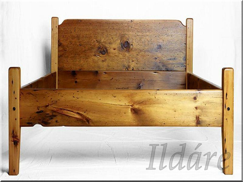 cadre de lit de vieux bois autres meubles de chambre coucher id du produit 141131135 french. Black Bedroom Furniture Sets. Home Design Ideas