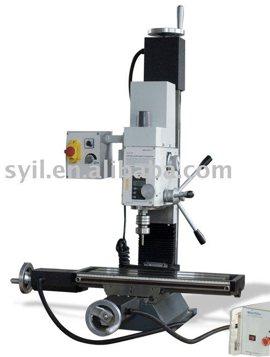 top tech milling machine