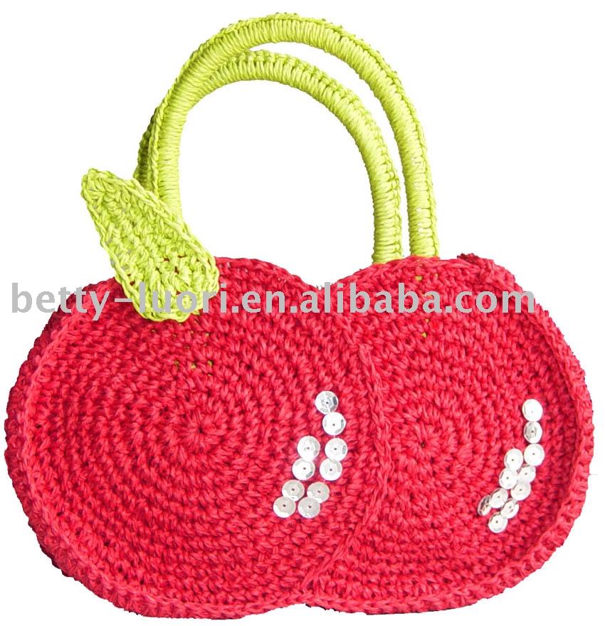 Bolsos Tejidos En Crochet