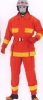 Fire-Combating Protective Costume