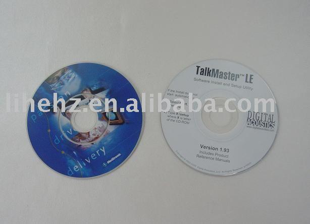 Mini Cd/Dvd Replication