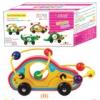 Min-Circle Bead Car