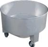 Round Stainless Steel Glaze Tank
