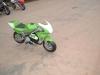 Pocket Bike (47Cc/49Cc)