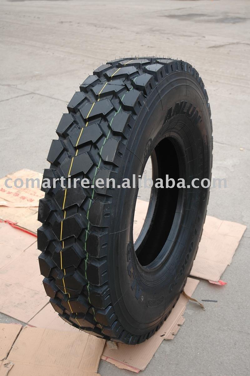 Block Pattern ,Radial Tyre ,10.00R20 18