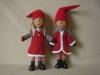Santa Claus Dolls
