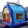 Inflatable Jump &Amp; Slide Combo(Model-No.: Js-006F)