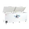 Double Top Opening Door Series Chest Freezer - Bd/Bc1028