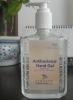 Anti-Bacterial Water Free Hand Sanitizer