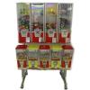 9 Head  Vending Machine Cok-Mm08011