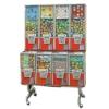 8 Head  Vending Machine Cok-Mm08012