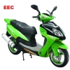 50Cc Eec Approved Gas Scooter