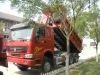 Howo Tipper / Dump Truck