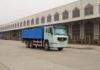 Howo 6X4 Dump/Tipper Truck