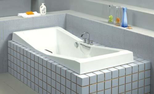 Bathtub Equipment