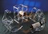 Acrylic Wine Holder
