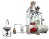 Plastic Mixer Unit