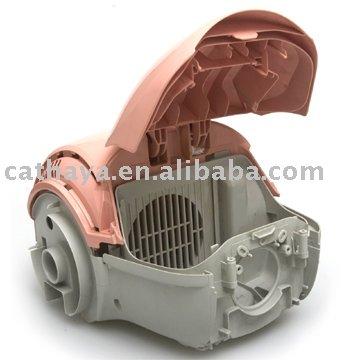 Plastic Vacuum Cleaner Shell