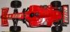 Free-Wheel Formula F1 Car Toy