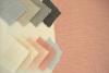 Interweaving Cotton Spandex Spandex Yarn(3318) Fabric For Garment