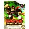 Product Name:  Donkey Kong-Barrel Blast