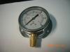Liquid Fillable Pressure Gauge