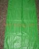 Pp Woven Green Bag