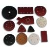 Circular Abrasive Pieces
