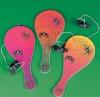 Spiderweb Paddleball Games
