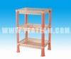 Plastic Rectangle Combined Shelf -Yt000129