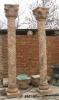 Marble Column&Amp;Base