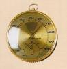 Bimetal Thermometer-Hygrometer