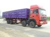 Self-Discharge Truck