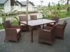 61016C &Amp; Zxt08D Dining Room Set