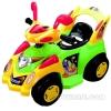Ride On Cartoon Car Toy