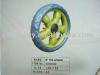 6&Quot; Plastic Wheel